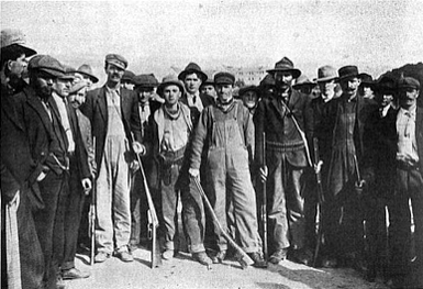 Image result for ludlow massacre site